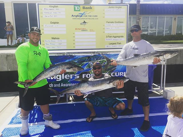 west palm beach fishing tournament