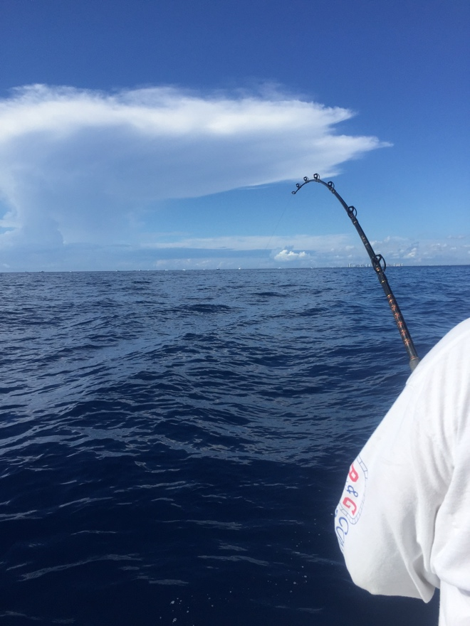 west palm beach fishing charter