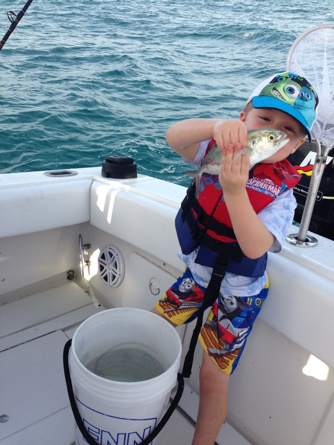 family fishing charter west palm beach fl