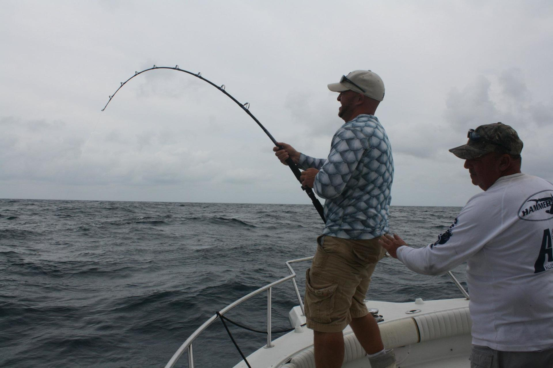 offshore fishing charter west palm beach fl