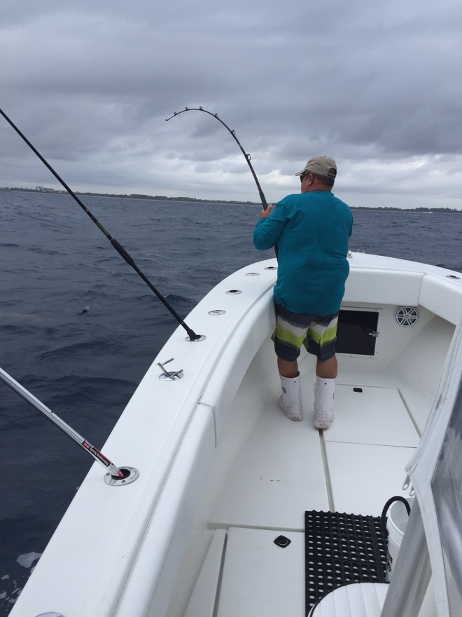 west palm beach florida fishing charter
