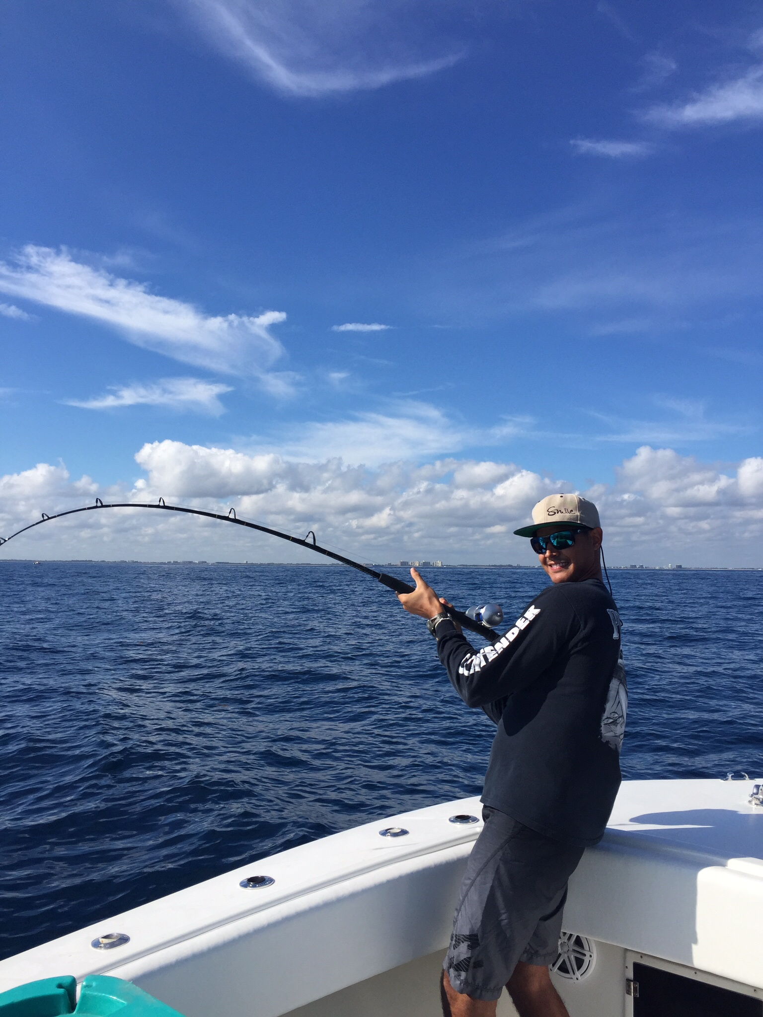 fishing charter palm beach florida