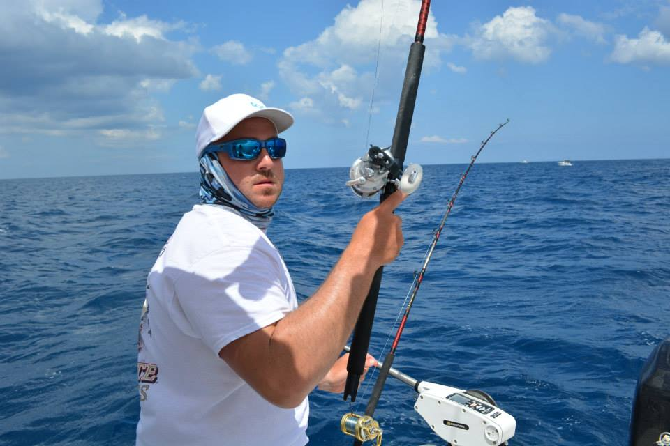 Fishing Charter Port St Lucie