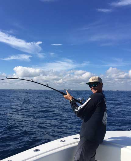 deep sea fishing trips west palm beach