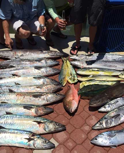 Slob City Charters palm beach fishing charters